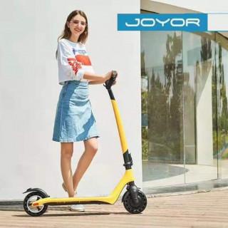 Электросамокаты Joyor A3 - 350вт, 25км/ч, до 25км