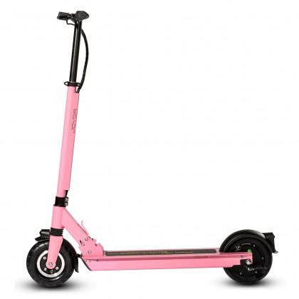 Электросамокат Joyor F3 Pink